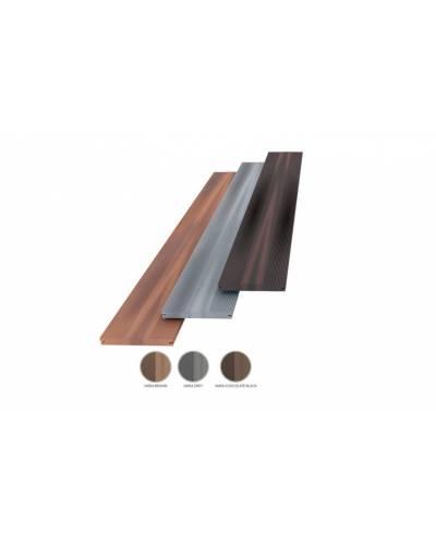 Террасная доска Megawood Classic Varia 21x195x6000 mm